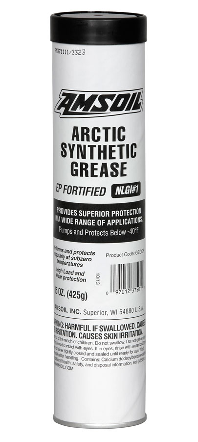 Arctic Synthetic Grease (GEC)